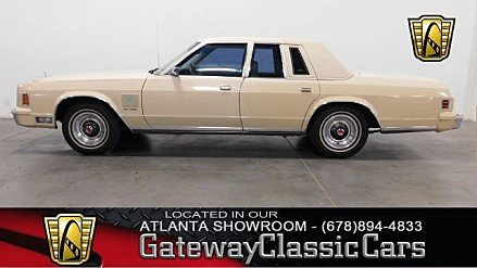1979 Chrysler New Yorker for sale 100965200