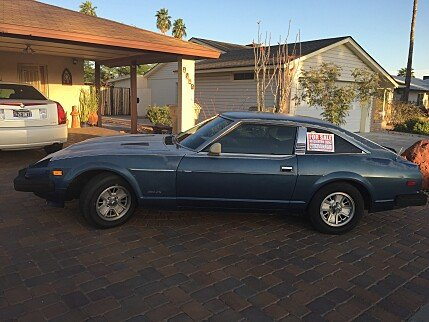 1979 Datsun 280ZX for sale 100794991