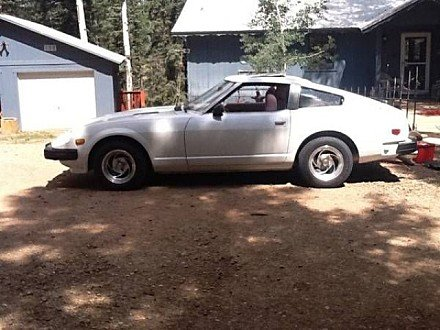 1979 Datsun 280ZX for sale 100827180