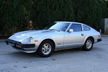 1979 Datsun 280ZX for sale 100842498