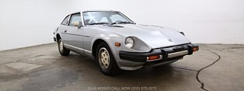 1979 Datsun 280ZX for sale 100951078