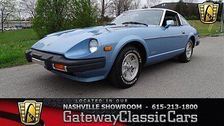 1979 Datsun 280ZX for sale 100975218