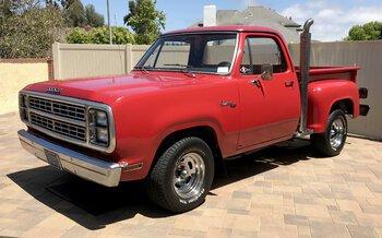 Dodge Clic Trucks for Sale - Clics on Autotrader