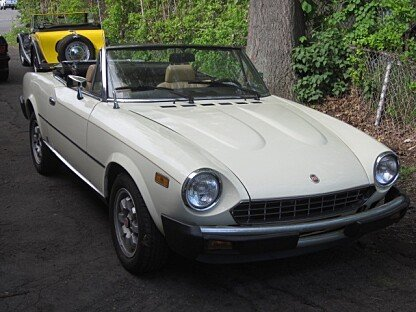 1979 FIAT Other Fiat Models for sale 100762721