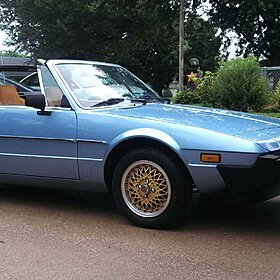 1979 FIAT X1/9 for sale 100774851
