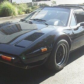1979 Ferrari 308 for sale 100797135