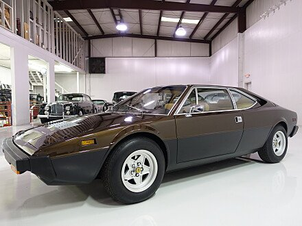 1979 Ferrari 308 for sale 100836725