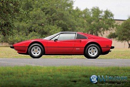 1979 Ferrari 308 for sale 100889856