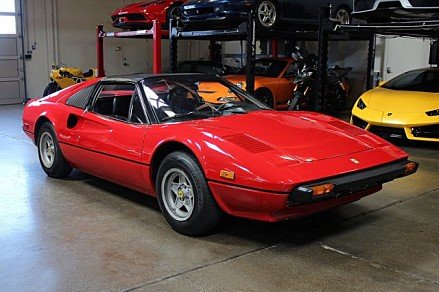 1979 Ferrari 308 for sale 100907912