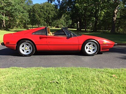 1979 Ferrari 308 for sale 100914383