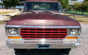 1979 Ford Bronco for sale 100795298