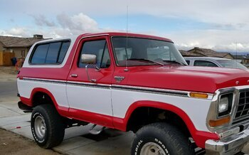 1979 Ford Bronco for sale 100951150