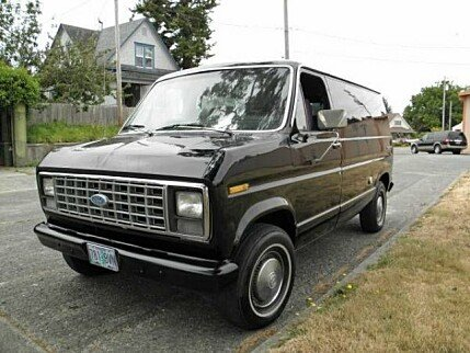 1979 Ford E-150 and Econoline 150 for sale 100869100