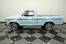 1979 Ford F100 for sale 100898681