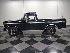 1979 Ford F100 for sale 100957204