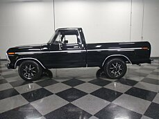 1979 Ford F100 for sale 100970139