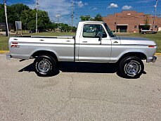 1979 Ford F150 4x4 Regular Cab for sale 100773020