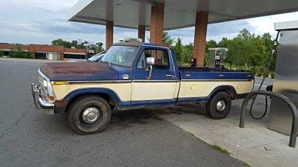 1979 Ford F250 for sale 100851193