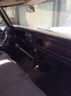 1979 Ford F350 for sale 100839096