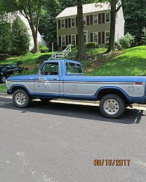 1979 Ford F350 for sale 100909235