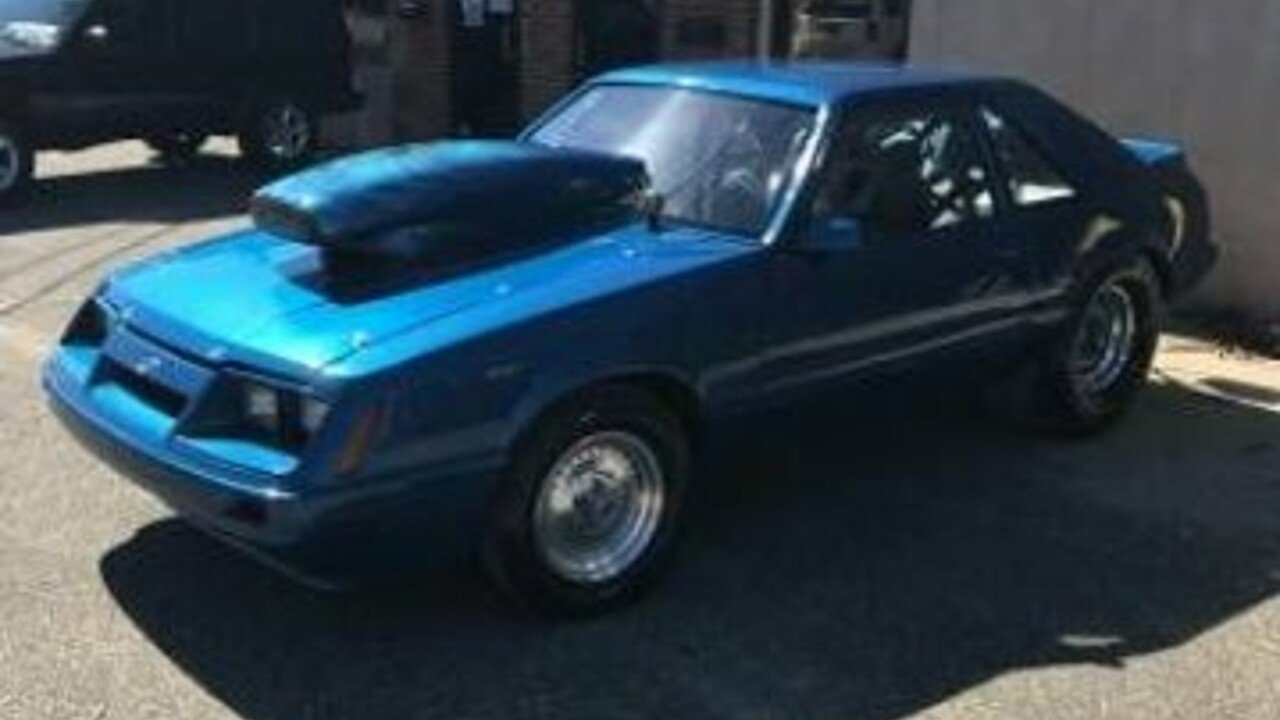 1979 Ford Mustang for sale 100909305