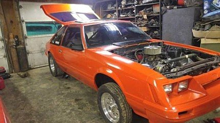 1979 Ford Mustang for sale 100855190