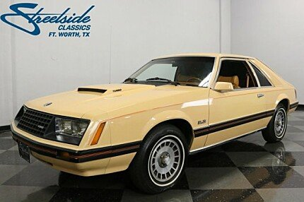 1979 Ford Mustang for sale 100946649