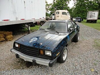 1979 Ford Pinto for sale 100993398