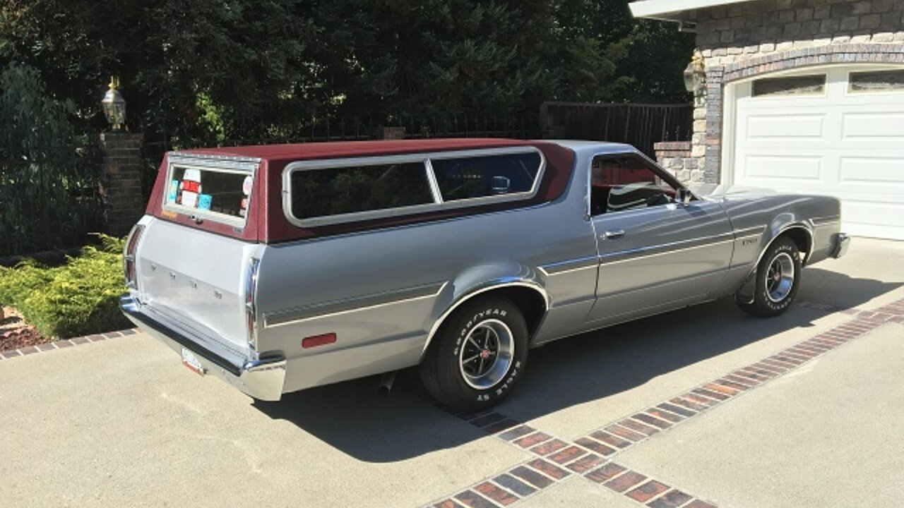 1979 Ford Ranchero for sale 100787962