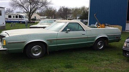 1979 Ford Ranchero for sale 100827398
