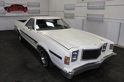 1979 Ford Ranchero for sale 100835650