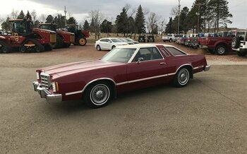 1979 Ford Thunderbird for sale 100942891