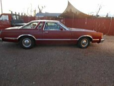 1979 Ford Thunderbird for sale 100970041