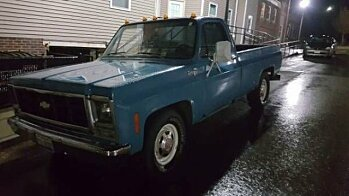 1979 GMC C/K 2500 for sale 100827062