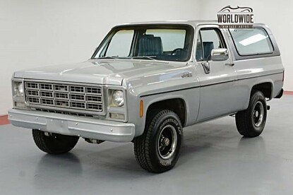 1979 GMC Jimmy for sale 101007145