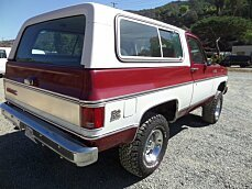 1979 GMC Jimmy for sale 101025595