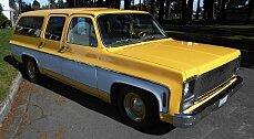 1979 GMC Suburban for sale 100954250