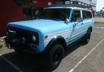 1979 International Harvester Scout for sale 100988415