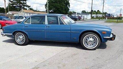 1979 Jaguar XJ6 for sale 100827265