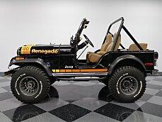 1979 Jeep CJ-5 for sale 100789797