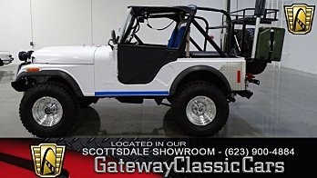 1979 Jeep CJ-5 for sale 100926230