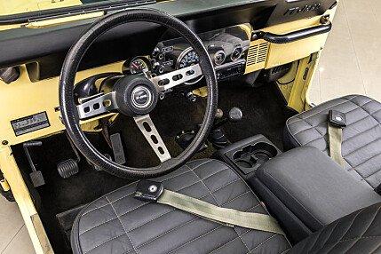 1979 Jeep CJ-5 for sale 100944988