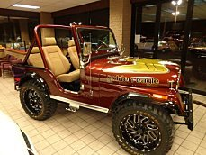 1979 Jeep CJ-5 for sale 100957777