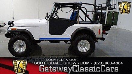 1979 Jeep CJ-5 for sale 100964807