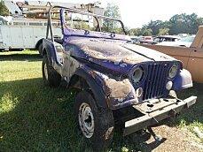 1979 Jeep CJ-5 for sale 101038905