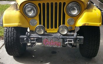 1979 Jeep CJ-5 for sale 101054320