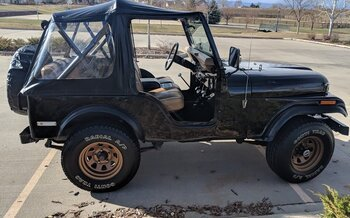 1979 Jeep CJ-5 for sale 100926400