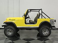 1979 Jeep CJ-7 for sale 100768431