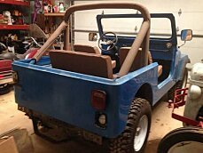 1979 Jeep CJ-7 for sale 100857299