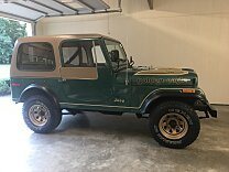 1979 Jeep CJ-7 for sale 100997441